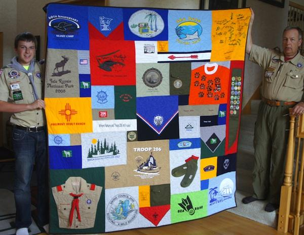 Specialty Quilts