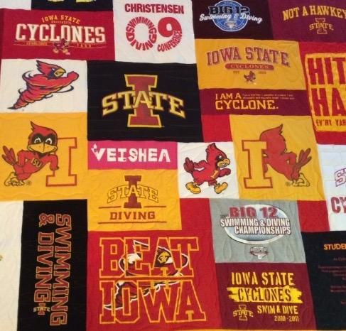Quilt Quality Minnesota T Shirt Quilts